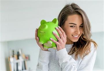 Personal savings account