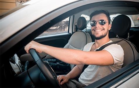 Affinity Car Loan Rates
