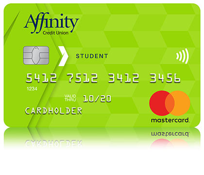 Student Mastercard