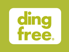 ding free ATMs